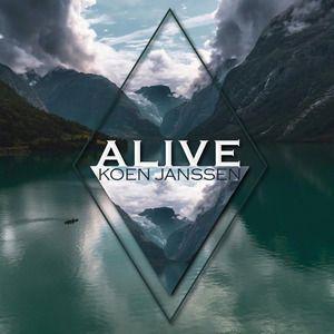Koen Janssen: Alive
