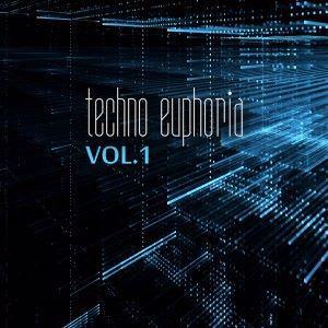Various Artists: Techno Euphoria, Vol. 1