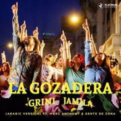 Grini, Jamila, Gente de Zona, Marc Anthony: La Gozadera (feat. Marc Anthony & Gente de Zona)