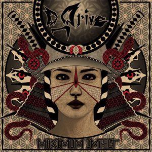D_Drive: Attraction 4D