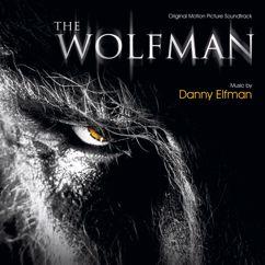 Danny Elfman: The Wolfman