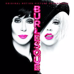 """Cher: You Haven't Seen the Last of Me (Almighty Club Mix from """"Burlesque"""") (Almighty Club Mix From Burlesque)"""