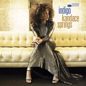 Kandace Springs: Indigo