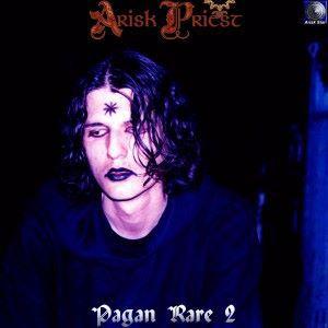 Arisk Priest: Pagan Rare