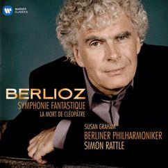 Sir Simon Rattle: Berlioz: Symphonie Fantastique, Op. 14, H. 48: II. Un bal