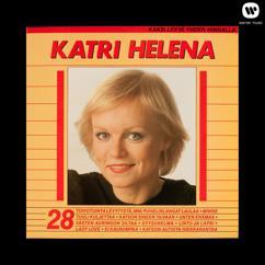 Katri Helena: Katson sineen taivaan