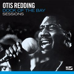 Otis Redding: Hard to Handle