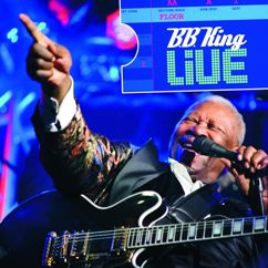 B.B. King: You Are My Sunshine (2006/Live in Tennessee)