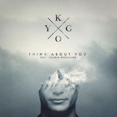Kygo feat. Valerie Broussard: Think About You