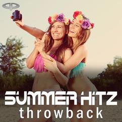Various Artists: Summer Hitz - Throwback 3