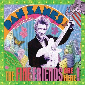Dan Zanes & Friends: The Fine Friends Are Here (Live)