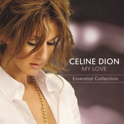 """Celine Dion: Because You Loved Me (Theme from """"Up Close and Personal"""")"""