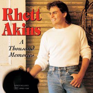 Rhett Akins: A Thousand Memories