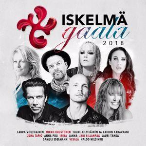 Various Artists: Iskelmägaala 2018