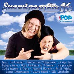 Various Artists: Suomipoppia 16