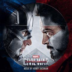 Henry Jackman: Captain America: Civil War (Original Motion Picture Soundtrack)