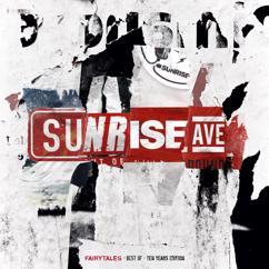 Sunrise Avenue: Afraid Of The Midnight (Live At Berlin Wuhlheide / 2015)