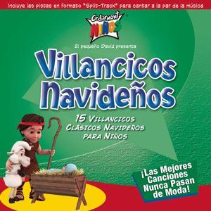 Cedarmont Kids: Villancicos Navideno