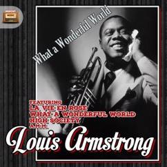 Louis Armstrong: Mack the Knife
