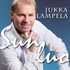 Jukka Lampela: Sun luo