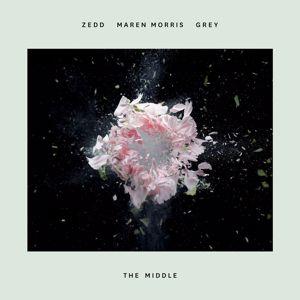 Zedd, Maren Morris, Grey: The Middle
