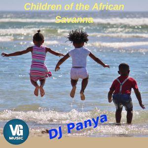 DJ Panya: Children of the African Savanna