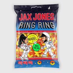 Jax Jones, Mabel, Rich The Kid: Ring Ring