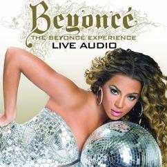 Beyoncé: The Beyonce Experience Live Audio