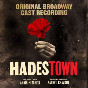 Patrick Page, Eva Noblezada, Hadestown Original Broadway Company & Anaïs Mitchell: Hey, Little Songbird