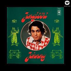 Johnny: Jonglööri