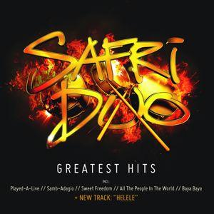 Safri Duo: Greatest Hits