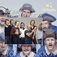 Seitsemän seinähullua veljestä: Tähtisarja - 30 Suosikkia