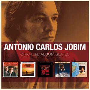 Antonio Carlos Jobim: Original Album Series