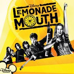 "Adam Hicks, Bridgit Mendler, Naomi Scott, Hayley Kiyoko: Determinate (From ""Lemonade Mouth"")"