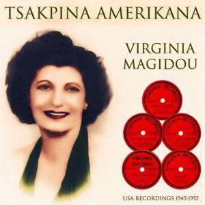 Virginia Magidou: Tsakpina Amerikana
