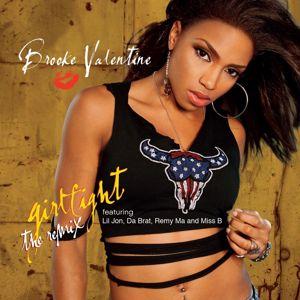 Brooke Valentine, Da Brat, Lil Jon, Remy Ma, Miss B: Girlfight