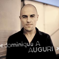 Dominique A: Auguri - Edition spéciale