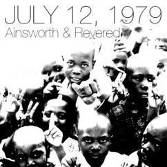 Ainsworth, Revered, DJ Thizz Number 1 & Walker G.: July 12, 1979