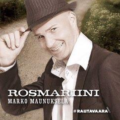 Marko Maunuksela: Rosmariini