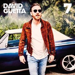 David Guetta, Bebe Rexha, J Balvin: Say My Name