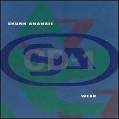 Skunk Anansie: Weak