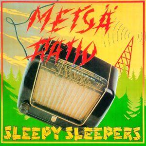 Sleepy Sleepers: Metsäratio