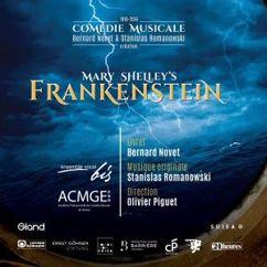 Stanislas Romanowski: Mort de Frankenstein (Live)