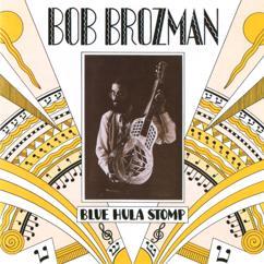 Bob Brozman: Blue Hula Stomp
