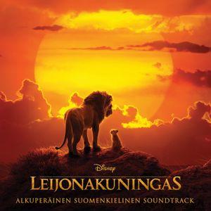 Various Artists: Leijonakuningas (Alkuperäinen Suomalainen Soundtrack)