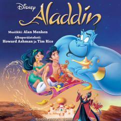 Various Artists: Aladdin (Alkuperäinen Suomalainen Soundtrack)