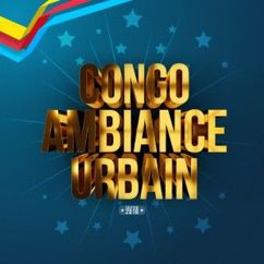 Various Artists: Congo Ambiance Urbain 2018