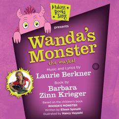 Laura Hankin, Jamie Kolnick, James Ortiz: Monsters Are Shy