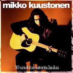 Mikko Kuustonen: Jerusalemiin