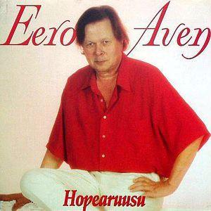 Eero Avén: Hopearuusu